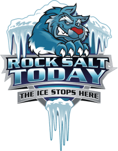 Rock Salt Today Logo