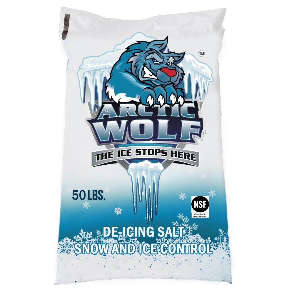 bagged salt