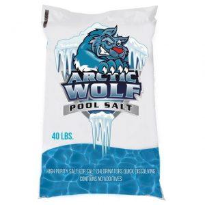 POOL SALT AND SPA BAG SALT